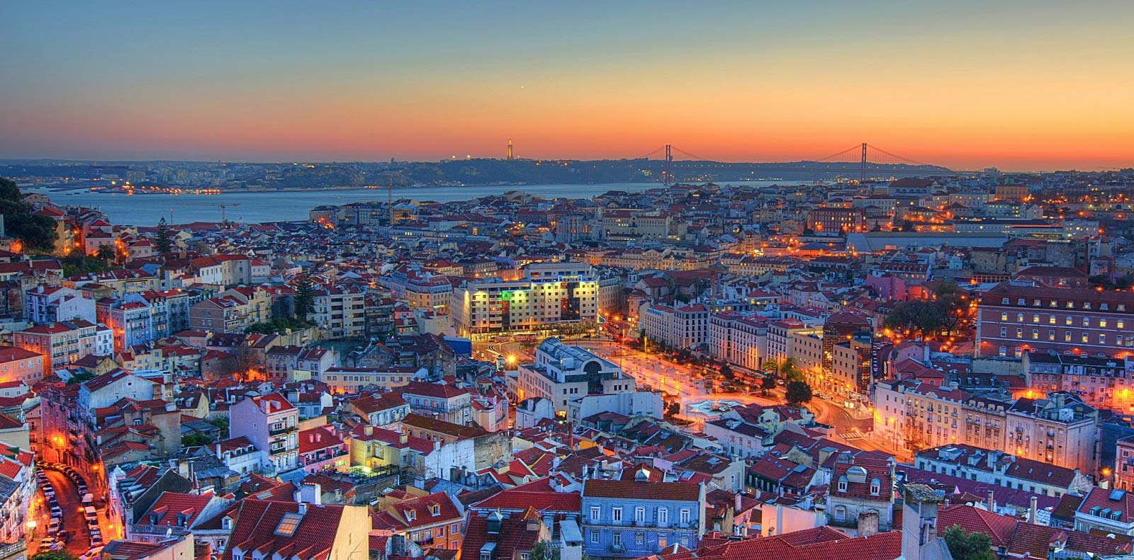 9 reasons why Lisbon should be your next cruise destination