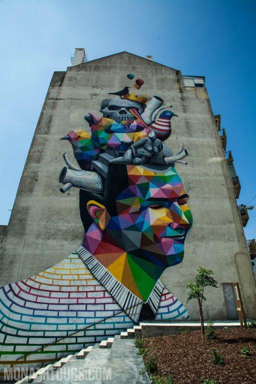 Street Art Marvila