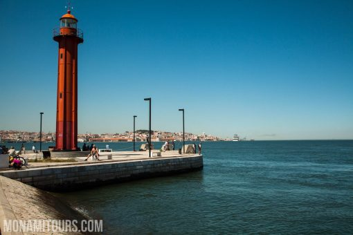 Lisbon - Da Outra Margem