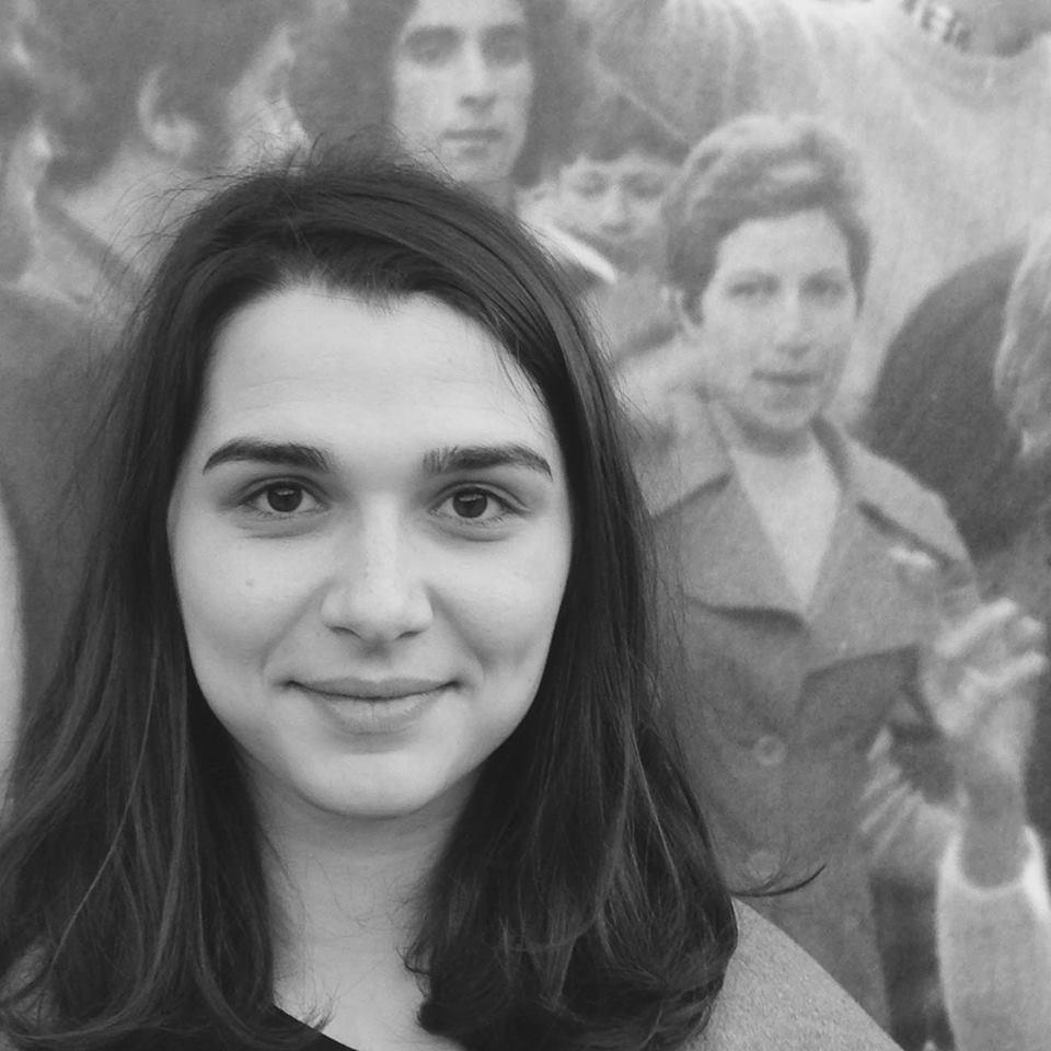 Alexandra Vociu