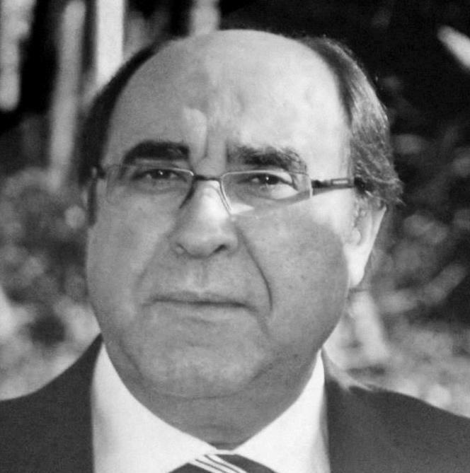 Luis Loureiro